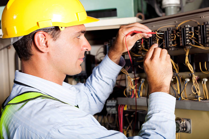 Electrician Mornington