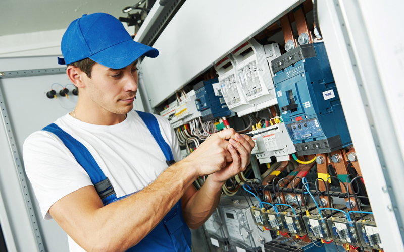 Electrician in South Melbourne